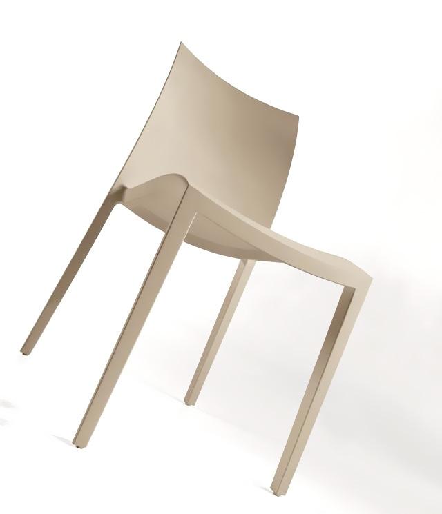 Sedie Moderne In Plastica.Go Colico 4 Planet Sedia Treviso