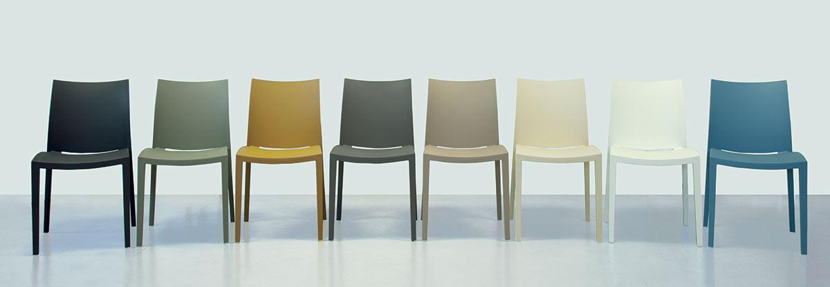 Go planet sedia treviso for Colico design sedie