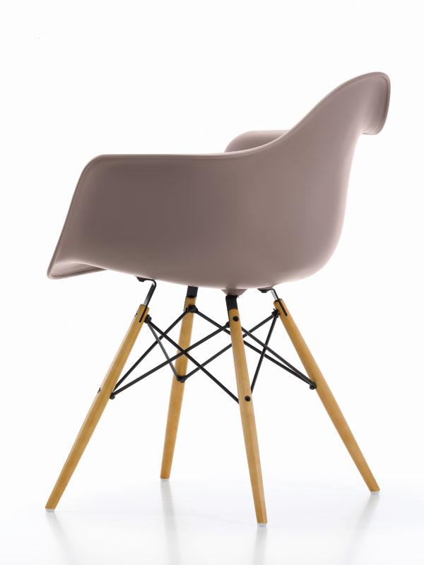 Eames plastic chair - Planet Sedia Treviso