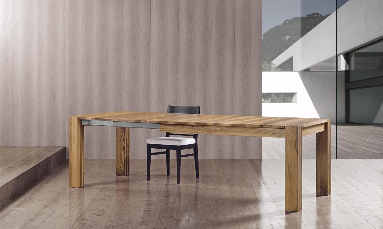 New york planet sedia treviso - Tavoli in legno moderni ...